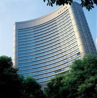 ハワードジョンソンプラザホテル(上海古象大酒店)