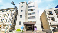 HIROSAKI GRAND HOTEL (BBH HOTEL GROUP)