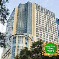 ニュー ワールド マニラ ベイ ホテル
