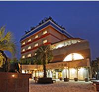 HOTEL TOPMEGA ITOEN
