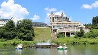 新胎内温泉 ロイヤル胎内パークホテル【新潟県】