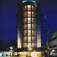 Hotel Crest Dio