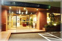 HOTEL AVENUE CHIKUGO