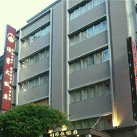�O���[���s�[�N�z�e��(����ѓX) GREEN PEAK HOTEL