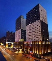 ���z�C��э]���ێ�X HAI YUN JIN JIANG INTERNATIONAL HOTEL