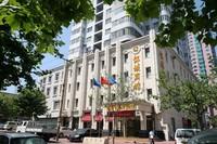 ���C�`�F���@�z�e���i��A�吽�o�فj Huaicheng Hotel