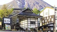 嶽温泉 山のホテル【青森県】