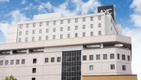 HOTEL CROWNHILLS FUKUSHIMA (BBH HOTEL GROUP)