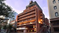 Yokohama Heiwa Plaza Hotel