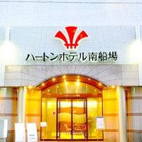 Hearton Hotel Minamisenba
