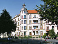 Mercure Hotel Hannover City MERCURE HOTEL HANNOVER CITY