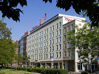 MERCURE HOTEL HANNOVER MITTE MERCURE HOTEL HANNOVER MITTE