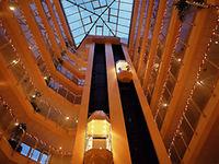 MERCURE HOTEL ATRIUM HANNOVER MERCURE HOTEL ATRIUM HANNOVER