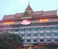 �v�m���y�� PHNOM PENH
