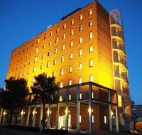 SHIN IIZUKA STATION HOTEL