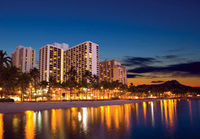 WAIKIKI BEACH MARRIOTT(SS OCN) WAIKIKI BEACH MARRIOTT(SS OCN)
