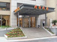 �щ؋���@�z�e��(��A�щ؋����X�j Keika  Ginza Hotel,Dalian