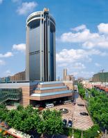 ジンジャンタワー(新錦江大酒店)