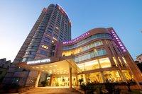 メルキュール 上海 ロイヤルトン ホテル(上海美侖美居酒店)