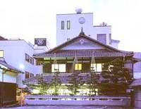 Syogetsukannoyado Itaya