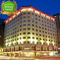 レオフーホテル(六福客棧)