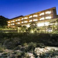 一の俣温泉観光ホテル【山口県】