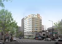 HOTEL AVENTREE JONGNO  �z�e���A�x���c���[�ߘH