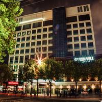 QUEENVELL HOTEL クィーンベルホテル