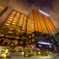 ゴールデンソウルホテル