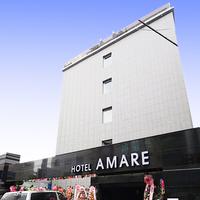 �A�}�[���z�e�� AMARE HOTEL