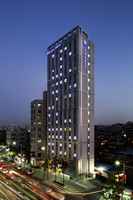 イビスバジェットアンバサダーソウル東大門ホテル