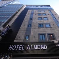 ホテルアーモンド