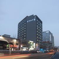 ステイビーホテル明洞