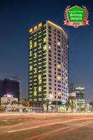 KYヘリテージホテル東大門