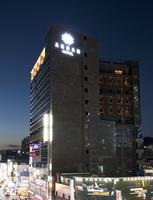 アルバンホテル