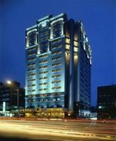 サントス ホテル(三徳大飯店)