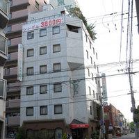 Hotel New Takahama