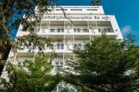 ザ フランジパニ ロイヤル パレス ホテル アンド スパ THE FRANGIPANI ROYAL PALACE HOTEL AND SPA