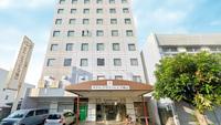 Hotel Crown Hills Tokuyama
