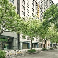フォルテオレンジホテル西門館-福泰桔子西門館