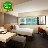 ���C�����C����k-�ѐX(�V�ꏤ�����ّ�k�ѐX) Royal Inn Taipei linsen