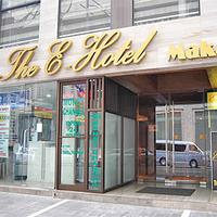 �U�@�d�]�z�e���@�}�J�e�B  THE�@E-HOTEL�@MAKATI
