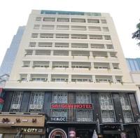 �T�C�S���@�z�e���@�R�[� ���[�V���� SAIGON�@HOTEL�@CORPORATION
