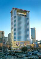 �_�[���F���@�z���t�[�@�g���[�h�@���@�g���x���@�z�e���i��A�G�t������X�j DALIAN HONGFU TRADE & TRAVEL HOTEL