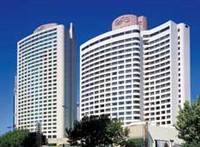 FURAMA HOTEL DALIAN フラマホテル大連(大連富麗華大酒店)