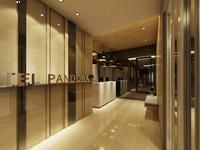 �z�e���p���h���i���`�N���f���i��X�j Hotel Pandora