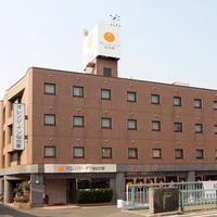 Orange Inn Sendai Higashi