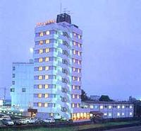 KUMAMOTO STATION HOTEL