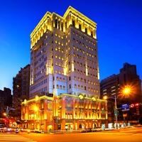 台北 シティ ホテル(台北城大飯店)