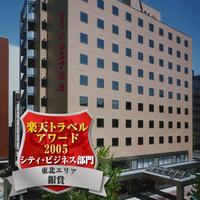 Hotel Bel Air Sendai